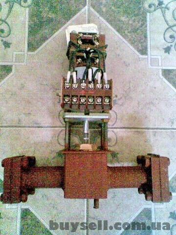 Клапан ЭПК-19 к компрессору ВШ3/40,  3ВШ1,  6-3/46 изображение 2