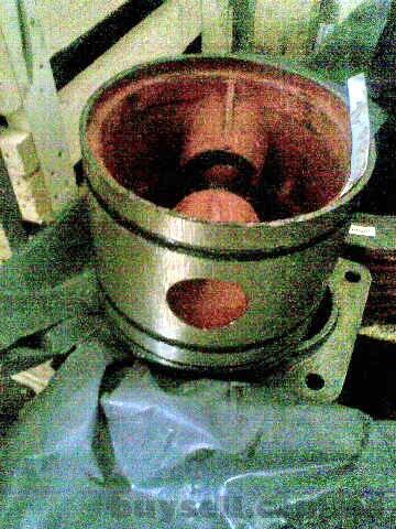 Запасные части к компрессору ВШ 3/40 изображение 2