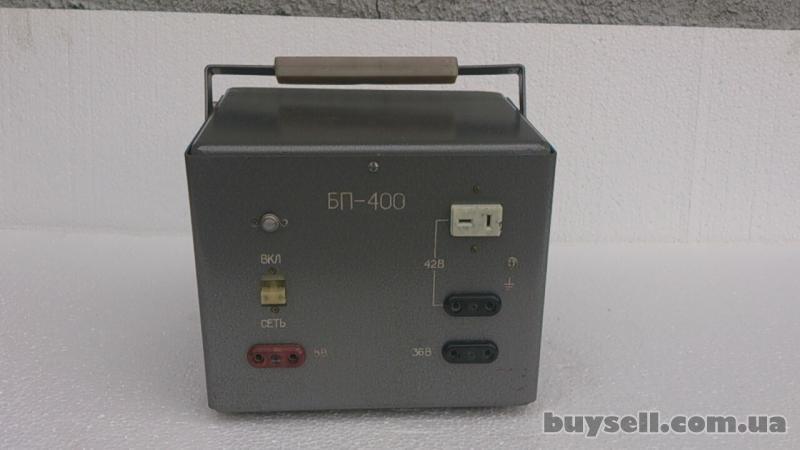 Блок питания БП-400 изображение 3