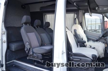 Заказать,  арендовать микроавтобус в Днепропетровске