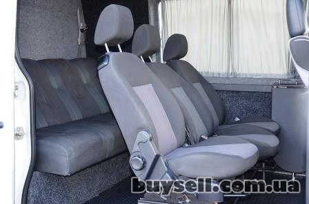 Заказать,  арендовать микроавтобус в Днепропетровске изображение 2