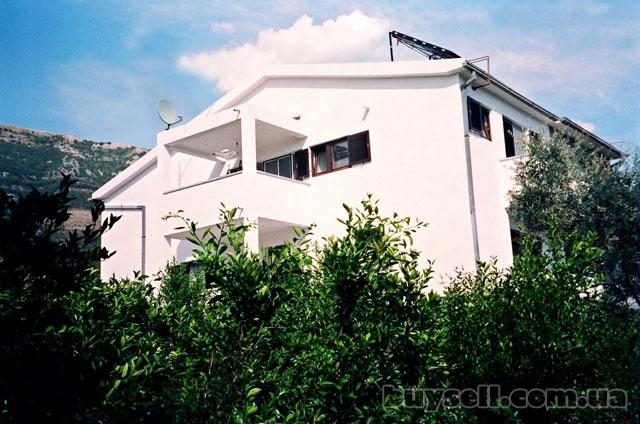 Отдых в Черногории.  Сутоморе.  Апартаменты у моря изображение 4