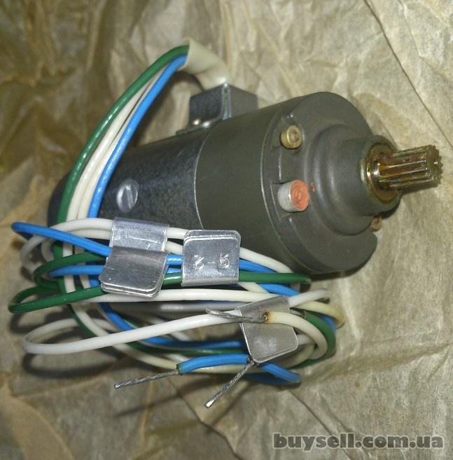 Серводвигатель МН-145.
