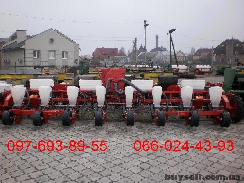 Сеялка ВЕСТА 8 / УПС-8  доставка