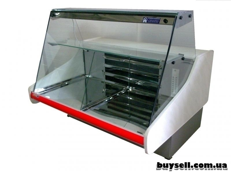 Настольная холодильная витрина-1метр