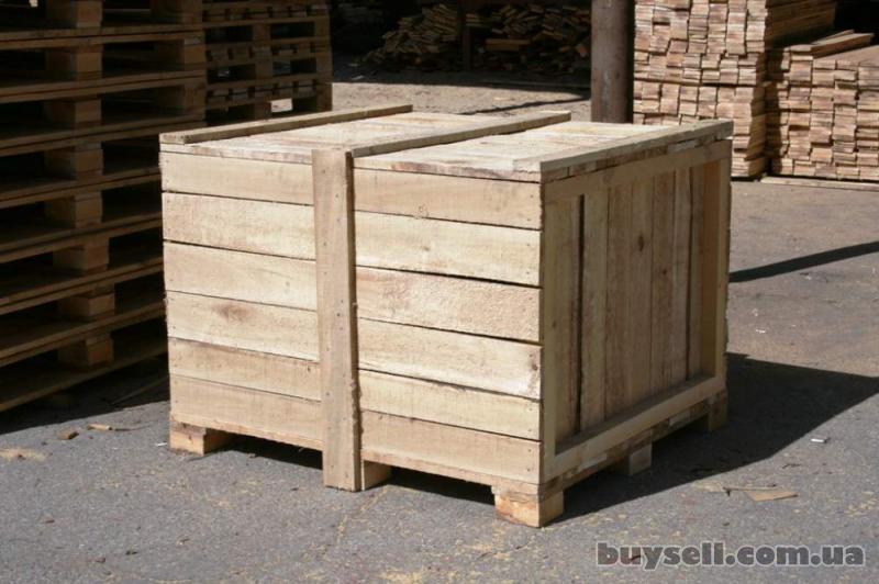 тара деревянная,  поддоны,  барабаны,  ящики и т. д.