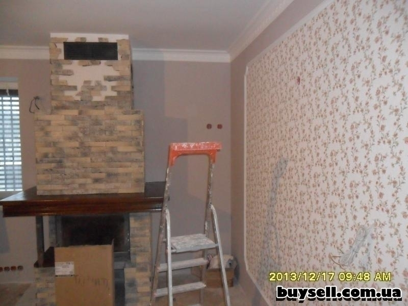Стартовая и финишная шпаклевка стен и потолков.Штукатурка. Цены изображение 4