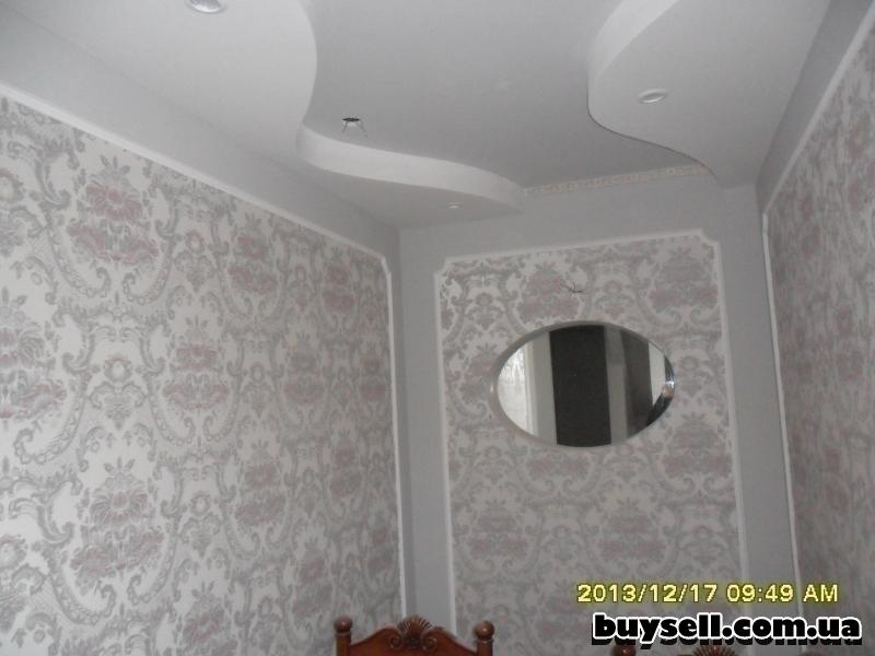 Стартовая и финишная шпаклевка стен и потолков.Штукатурка. Цены изображение 2