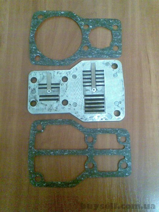 Кольца поршневые к компресорам изображение 2
