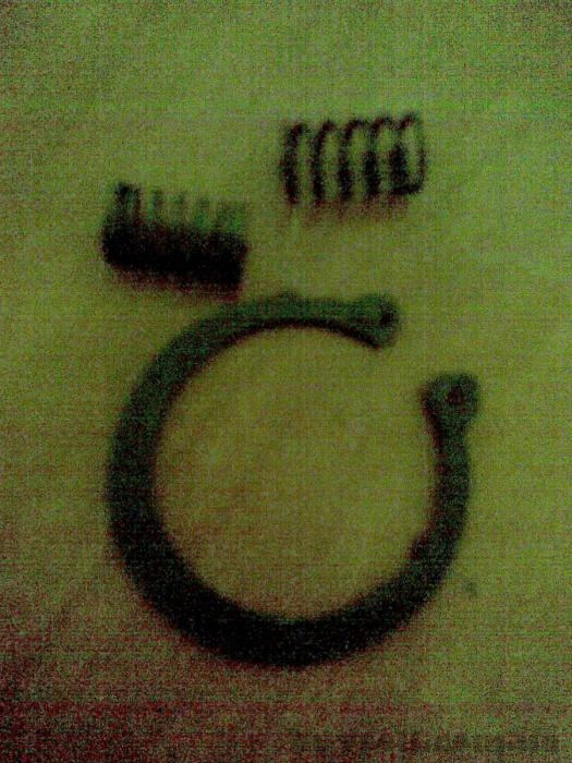 Кольца поршневые к компресорам изображение 5