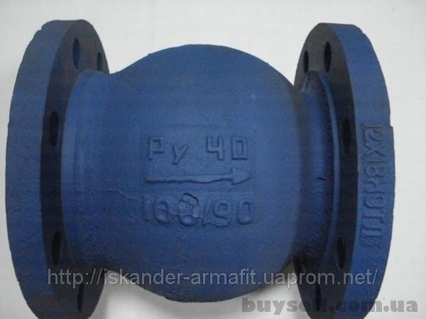 Задвижка,   вентиль,   кран,   конденсатоотводчик изображение 2