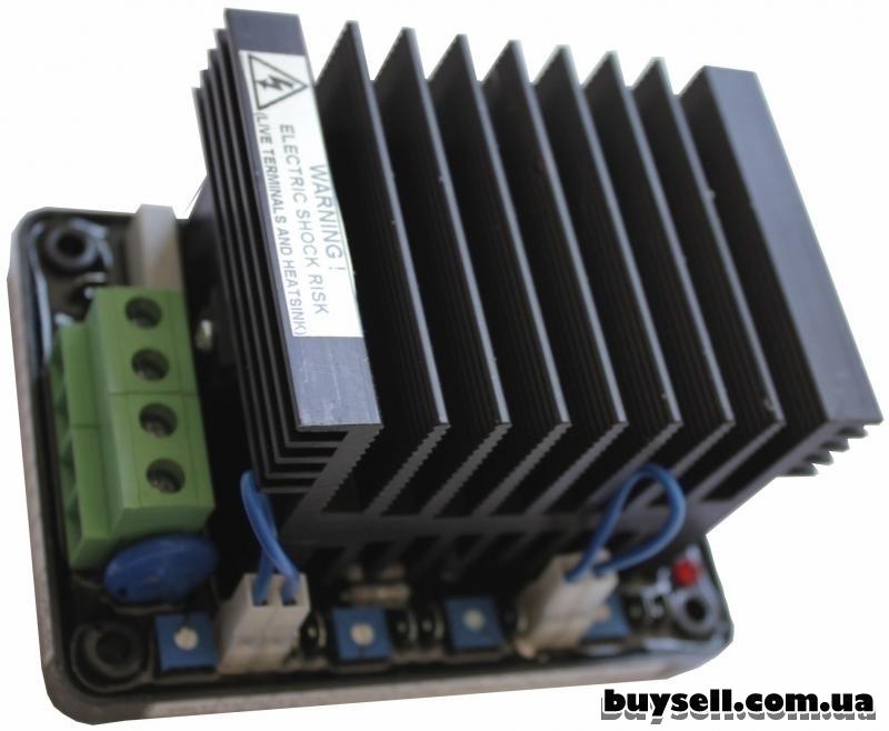DATAKOM AVR-40 регулятор напряжения генератора