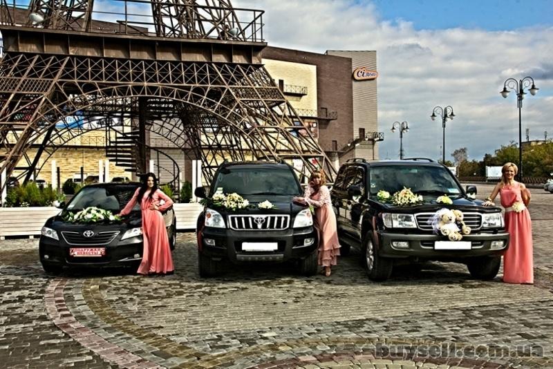 Авто на свадьбу Харьков изображение 3