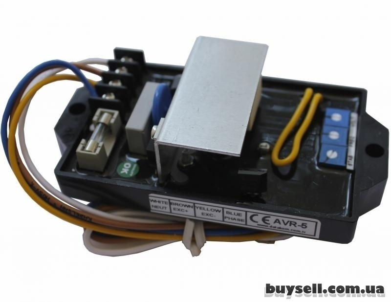 DATAKOM AVR-5 регулятор напряжения генератора