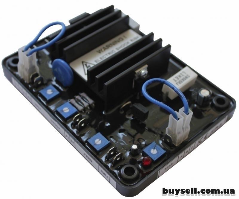 DATAKOM AVR-8 регулятор напряжения генератора