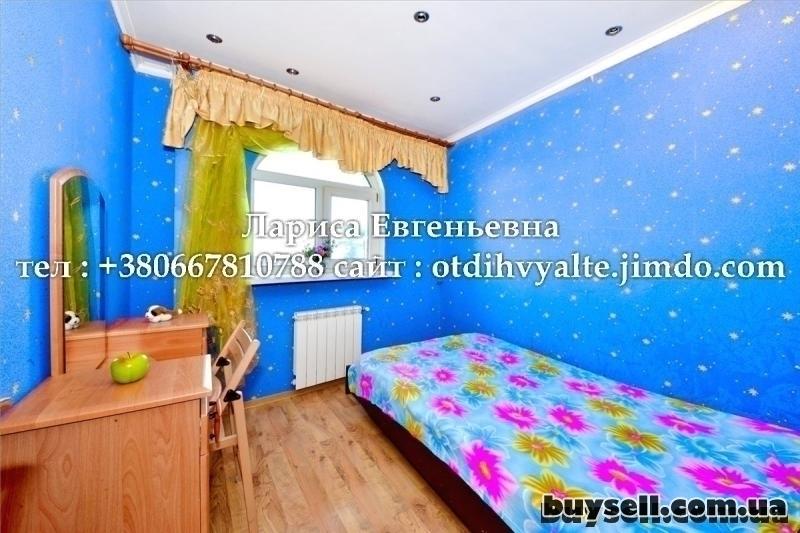 2к.          квартира над Массандровским пляжем,          с панорамой изображение 4