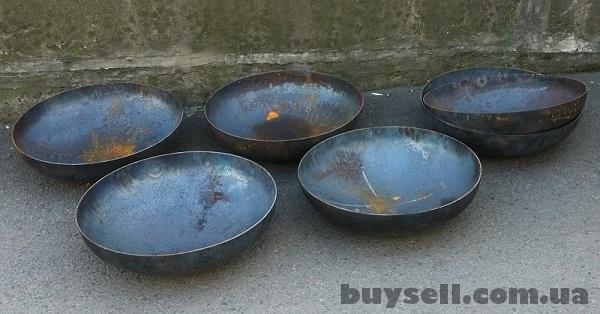 Продаем заглушки сферические (днища) изображение 2