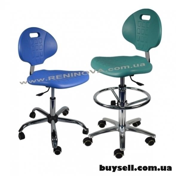 Лабораторные,    медицинские стулья,    операторские кресла,  табуреты изображение 2