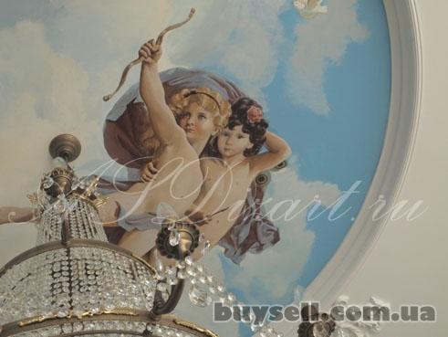 Декоративная штукатурка Продажа нанисение Днепропетровск и область
