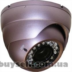 Установка видеонаблюдения, охранная сигнализация Днепропетровск и обла изображение 3