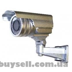 Установка видеонаблюдения, охранная сигнализация Днепропетровск и обла изображение 4