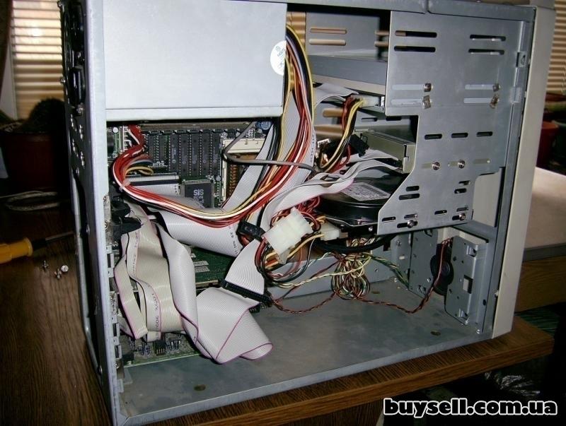 Соберу или модернизирую настольные компьютеры,  установлю ПО.