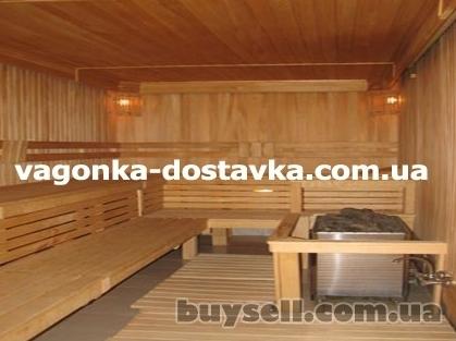 Лежак для бани,  сауны Днепропетровск изображение 3