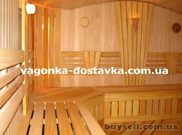 Вагонка деревянная Николаев изображение 4