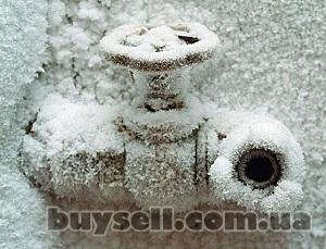 Разморозка водопроводов всех видов!  Сантехнические услуги в Алматы! изображение 2