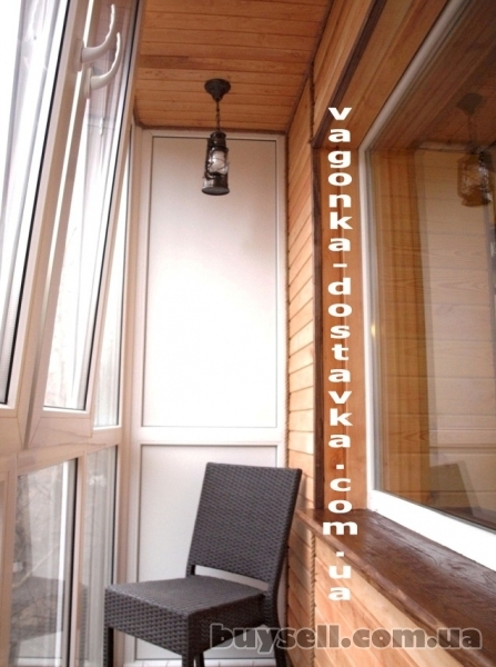 Вагонка ольха Павлоград изображение 3