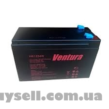 Замена аккумулятор Ventura 12В 4- 100Ач до ИБП (источника безперебійно