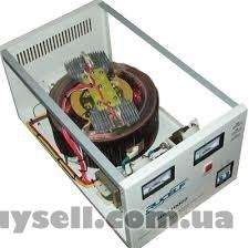 Ремонт стабилизатора напряжения (сервоприводного,  релейного,  симисто
