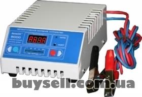 Зарядное 12В (ток заряда 1-3-5-10А)  для аккумуляторов (ИБП,  автомоби
