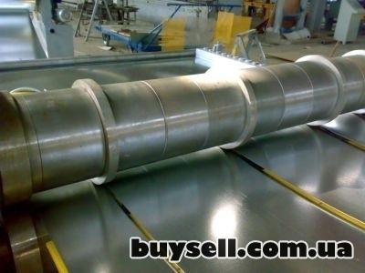 Линия продольной резки металла (АПР)