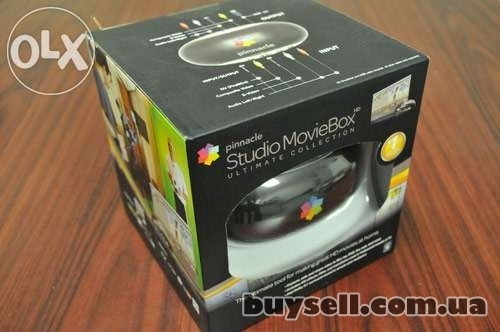Продается Pinnacle Studio MovieBox Plus 710-USB