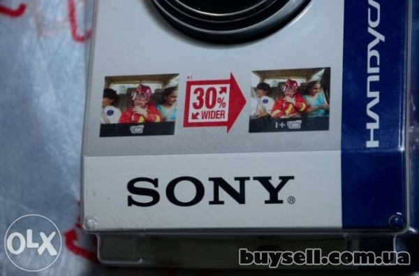 Продается Sony VCL HGA07B изображение 3