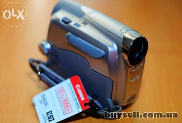 Продается видеокамера Canon MD-120 изображение 2