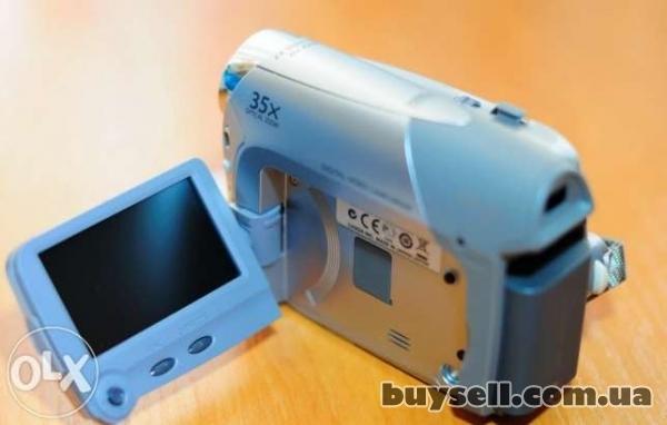 Продается видеокамера Canon MD-120 изображение 5