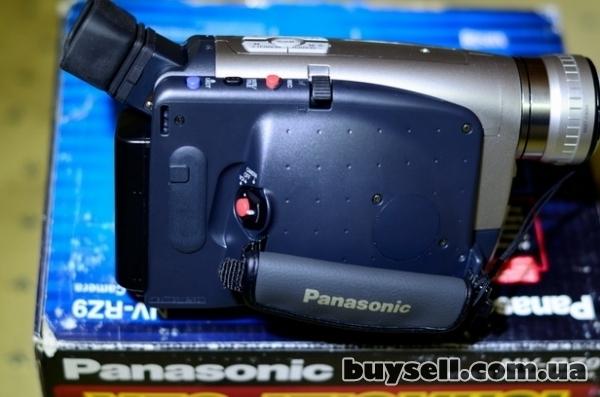 Продается видеокамера Panasonic NV- RZ9