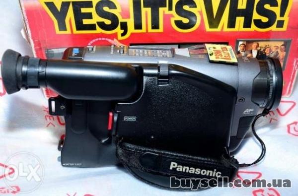Продается видеокамера Panasonic NV RZ-22EN