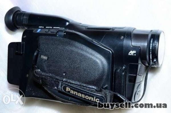 Продается видеокамера Panasonic RX-10