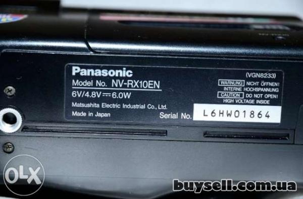 Продается видеокамера Panasonic RX-10 изображение 3