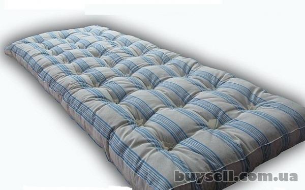 Металлические кровати с ДСП спинками для больниц,  кровати для гостини изображение 4