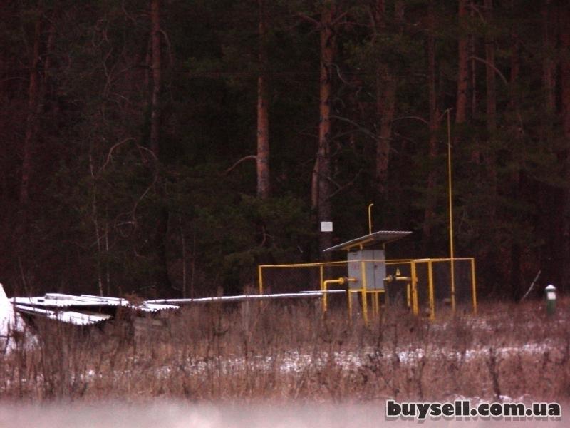 Продам участок 2 га в Березовке 17 км от Киева по Житомирской трассе изображение 2
