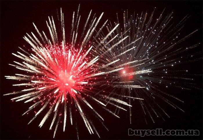 Красочные VIP Салюты для любого праздника и незабываемого вечера изображение 2