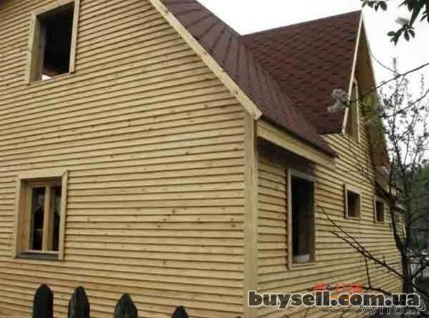 Построю теплый,  дачный или гостевой  домик с мансардой.
