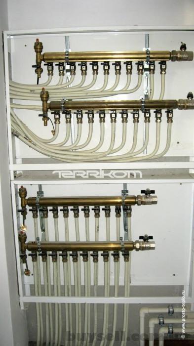Профессиональный подбор и монтаж систем водоснабжения и отопления. изображение 2