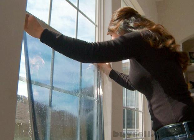 Солнце отражающая пленка на окна Вашего дома в Харькове и обл. изображение 5