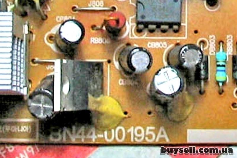 BN44-00195A блоки питания для ЖК мониторов samsung 245B,    2493HM . изображение 3