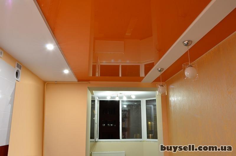 Ищете качественные и доступные натяжные потолки